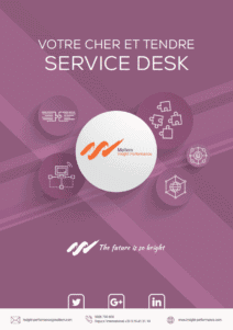 MIP - White Paper - Votre cher et tendre Service Desk