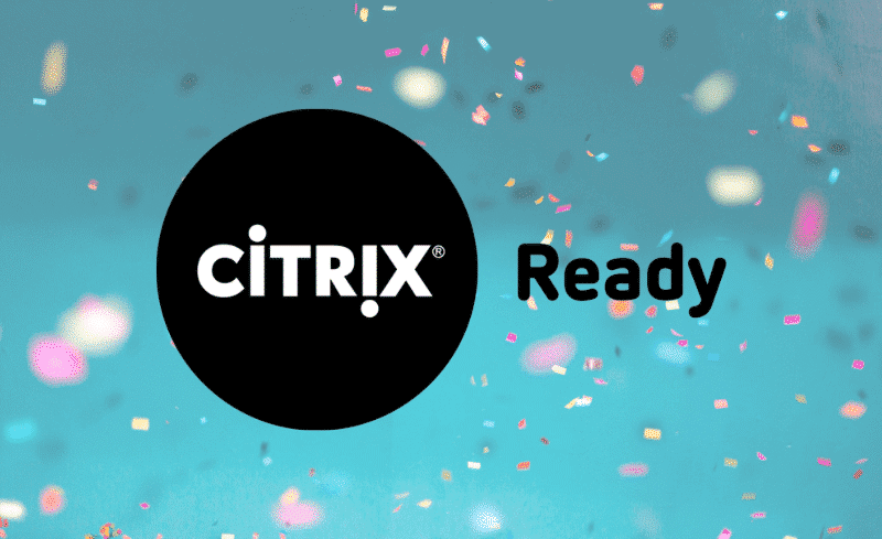 citrix ready monitoring IT